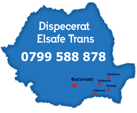 Dispecerat Elsafe Trans